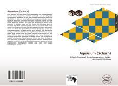 Buchcover von Aquarium (Schach)