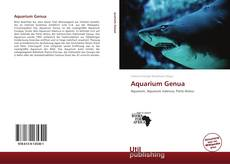 Bookcover of Aquarium Genua
