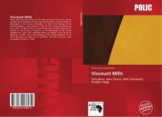 Bookcover of Viscount Mills