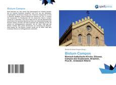 Bistum Campos的封面