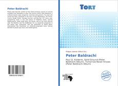 Bookcover of Peter Baldrachi