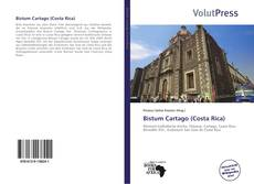 Bookcover of Bistum Cartago (Costa Rica)