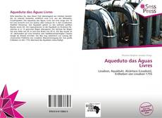 Aqueduto das Águas Livres kitap kapağı
