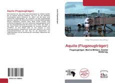 Portada del libro de Aquila (Flugzeugträger)