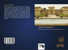 Portada del libro de Aquila (Standarte)