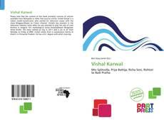 Bookcover of Vishal Karwal