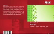 Weldiya的封面
