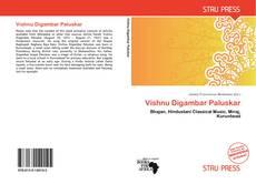 Portada del libro de Vishnu Digambar Paluskar