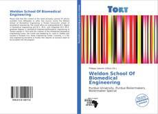 Capa do livro de Weldon School Of Biomedical Engineering