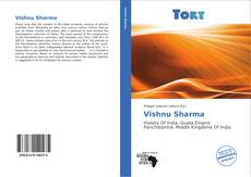 Portada del libro de Vishnu Sharma