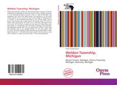 Buchcover von Weldon Township, Michigan