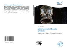 Bookcover of Vishnugupta (Gupta Empire)