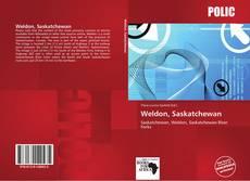 Copertina di Weldon, Saskatchewan
