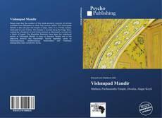 Vishnupad Mandir kitap kapağı