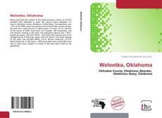 Buchcover von Weleetka, Oklahoma