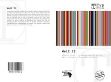 Bookcover of Welf II