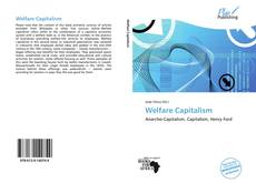 Bookcover of Welfare Capitalism