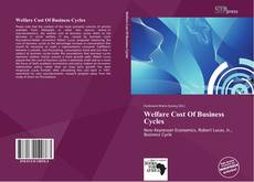 Bookcover of Welfare Cost Of Business Cycles