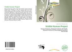 Обложка Visible Human Project