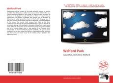 Copertina di Welford Park