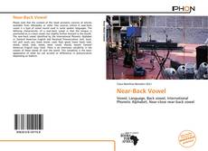 Bookcover of Near-Back Vowel