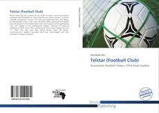 Telstar (Football Club) kitap kapağı