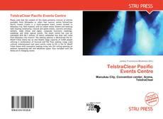 Copertina di TelstraClear Pacific Events Centre