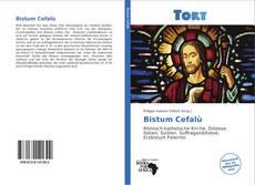 Borítókép a  Bistum Cefalù - hoz