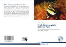 Teluk Cenderawasih National Park kitap kapağı