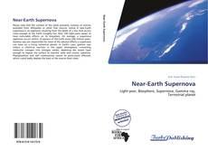 Copertina di Near-Earth Supernova