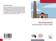 Buchcover von Serai Nurmahal