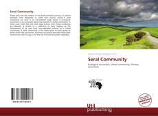 Borítókép a  Seral Community - hoz