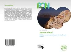 Bookcover of Seram Island