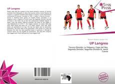 Buchcover von UP Langreo