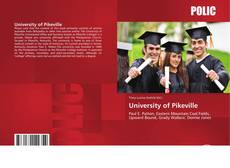 Buchcover von University of Pikeville