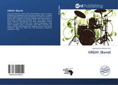 Bookcover of URGH! (Band)