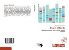 Oxalyl Chloride的封面