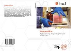 Copertina di Oxaprotiline