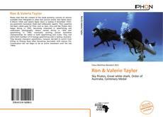 Buchcover von Ron & Valerie Taylor
