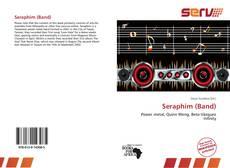Portada del libro de Seraphim (Band)