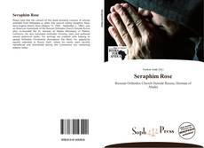 Portada del libro de Seraphim Rose