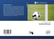 Buchcover von Srećko Mitrović