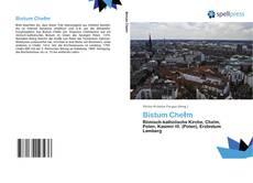 Buchcover von Bistum Chełm