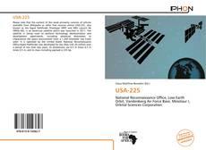 USA-225 kitap kapağı
