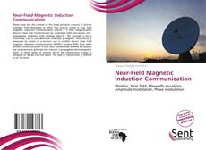 Near-Field Magnetic Induction Communication kitap kapağı