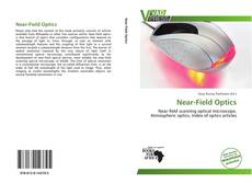 Bookcover of Near-Field Optics