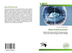 Bookcover of Near-Field Scanner