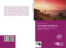 Bookcover of Temanggung Regency