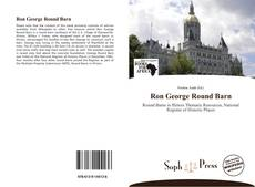 Bookcover of Ron George Round Barn
