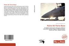 Capa do livro de Paine Air Force Base